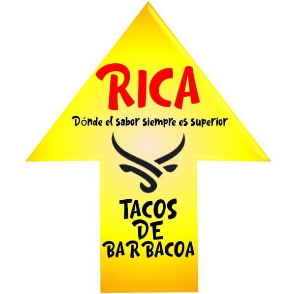 Tacos Rica