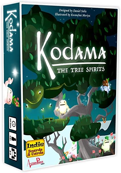 Kodama 2nd Edition