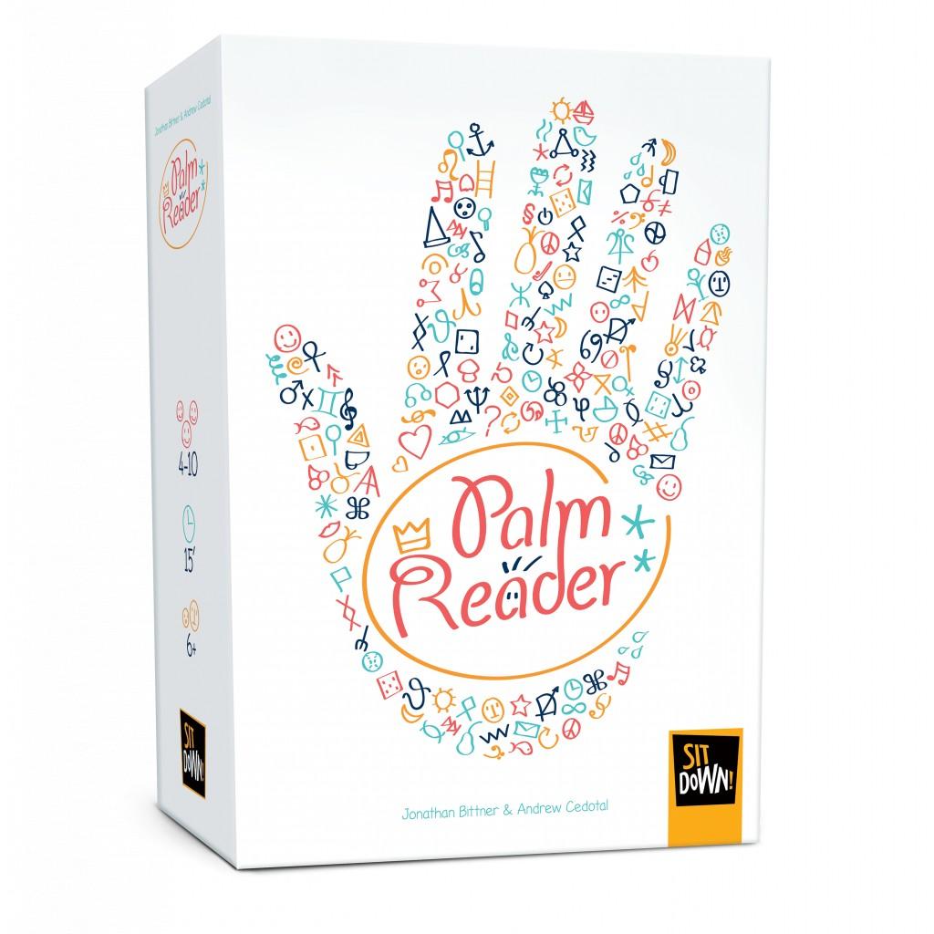 Palm Reader