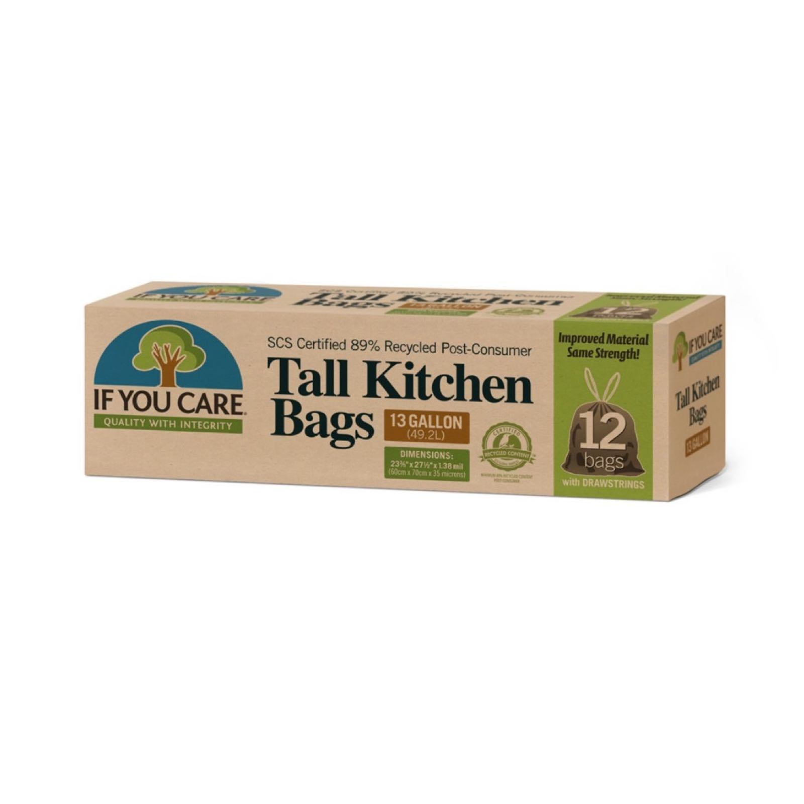 Tall Kitchen Bags