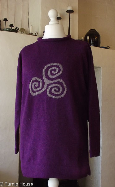 Triscele Sweater