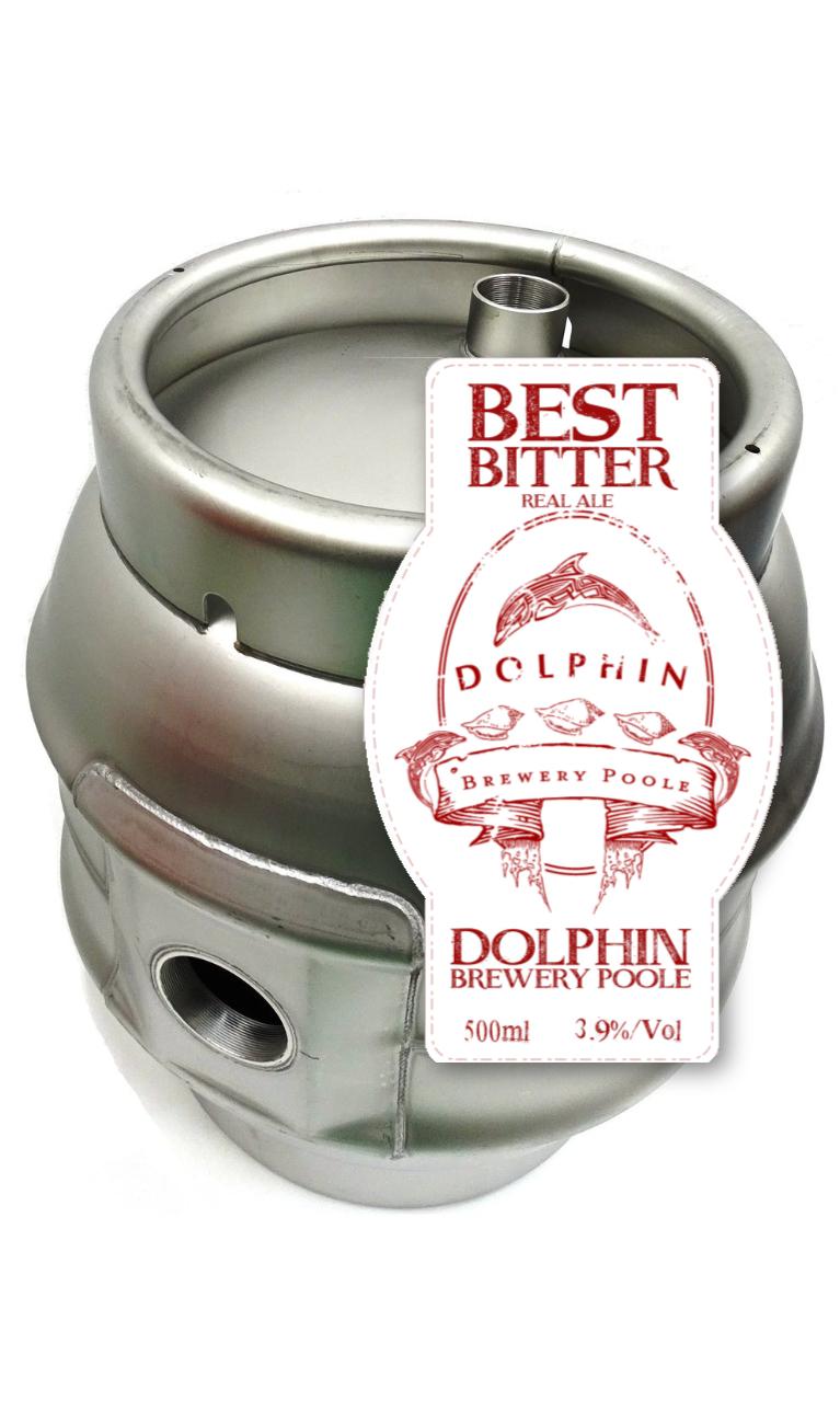 Best Bitter Cask