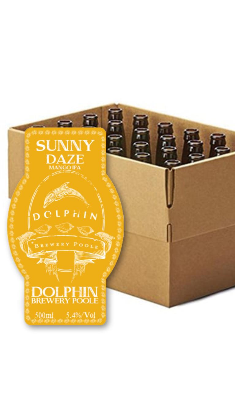 Sunny Daze Case