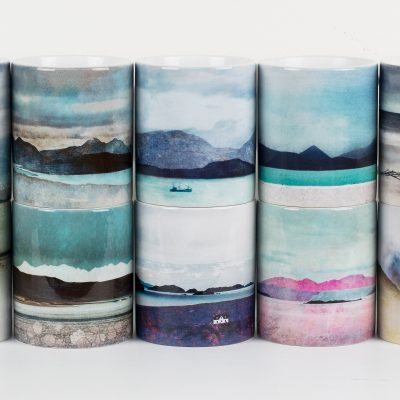 Cath Waters Mugs