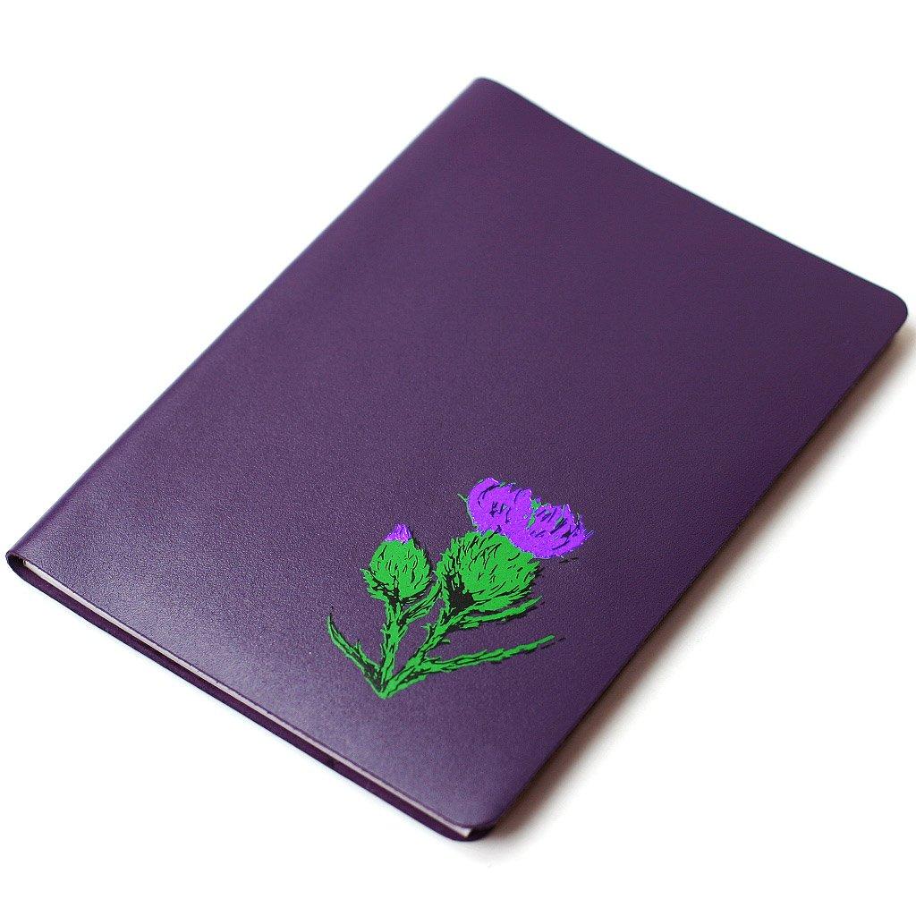 Clare Baird Leather Journals