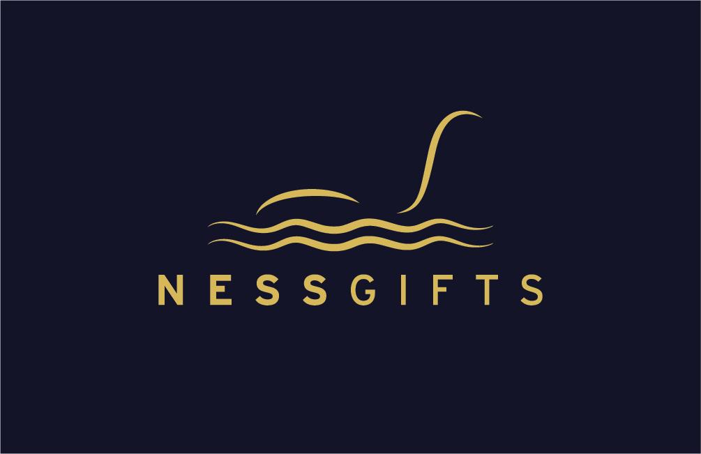 Ness Gifts Loch Ness