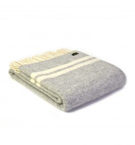 Tweedmill Wool Throws