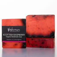 Highland Soap Co Glycerine Soaps