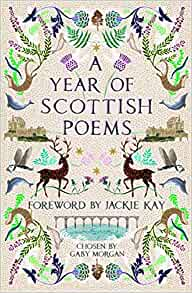 A Year of Scottish Poems