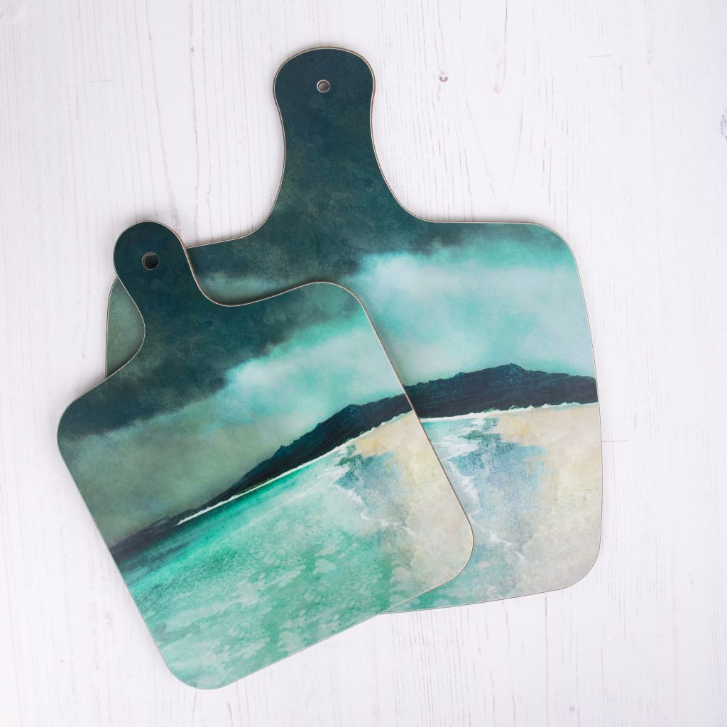 Cath Waters Chopping Boards