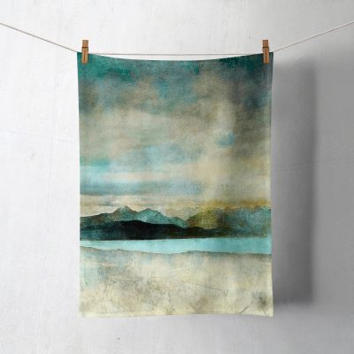 Tea Towels by Cath Waters