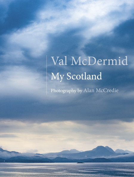 Val McDermid: My Scotland