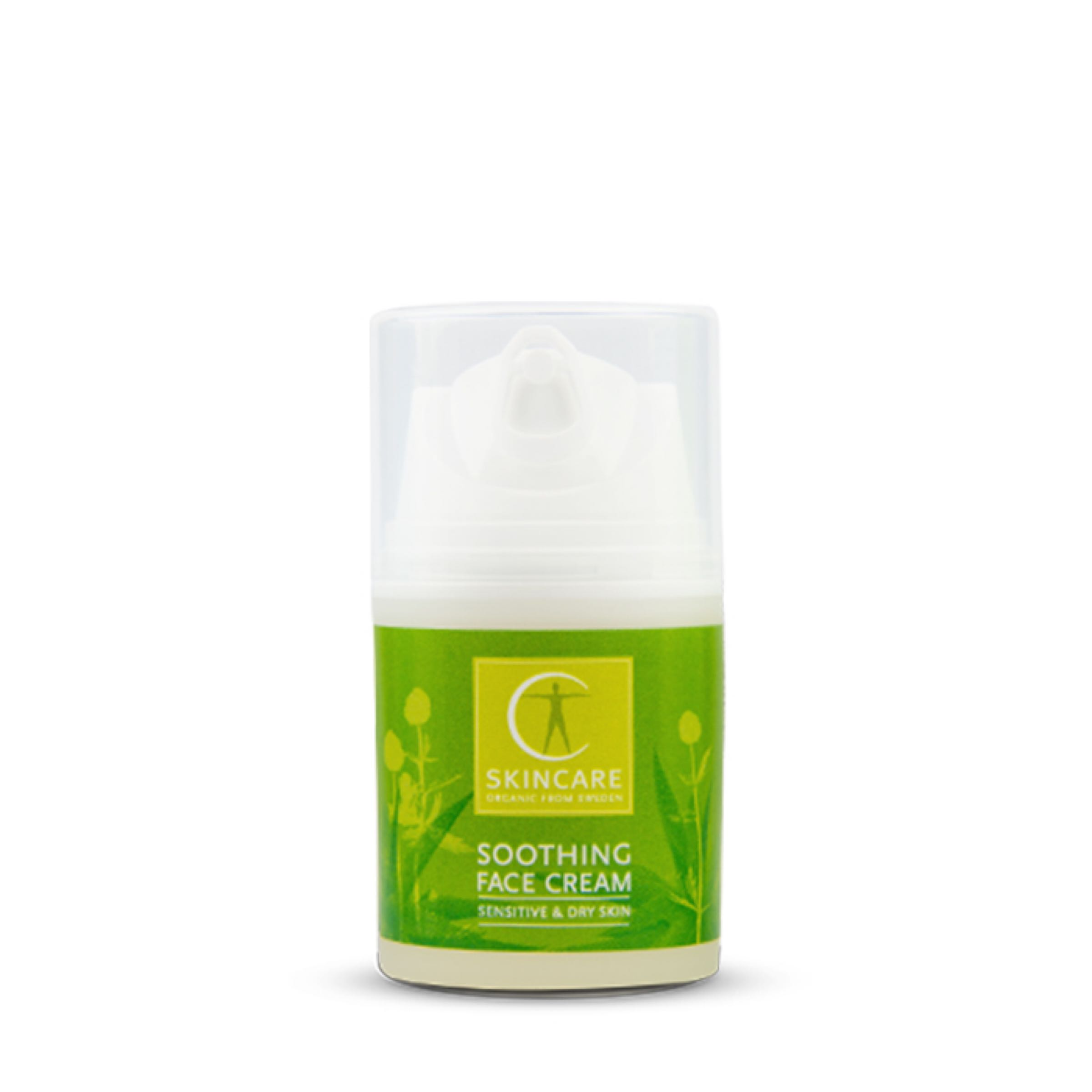 C Skincare Facecream
