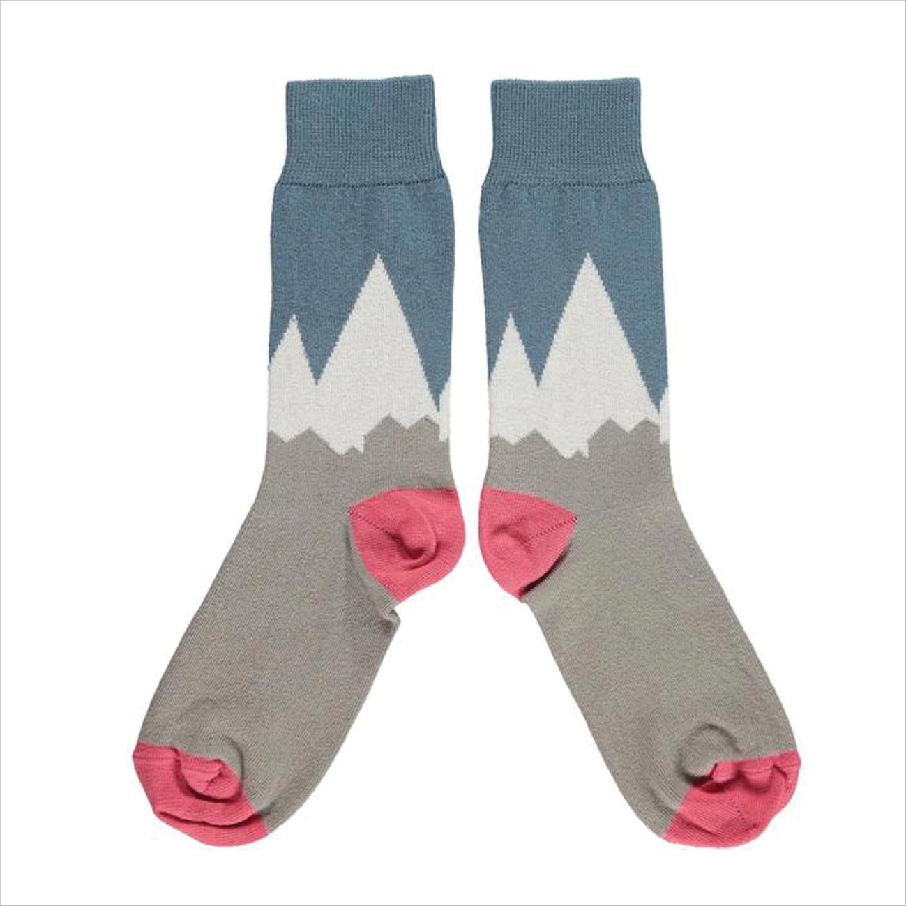 catherine tough - women's cotton socks