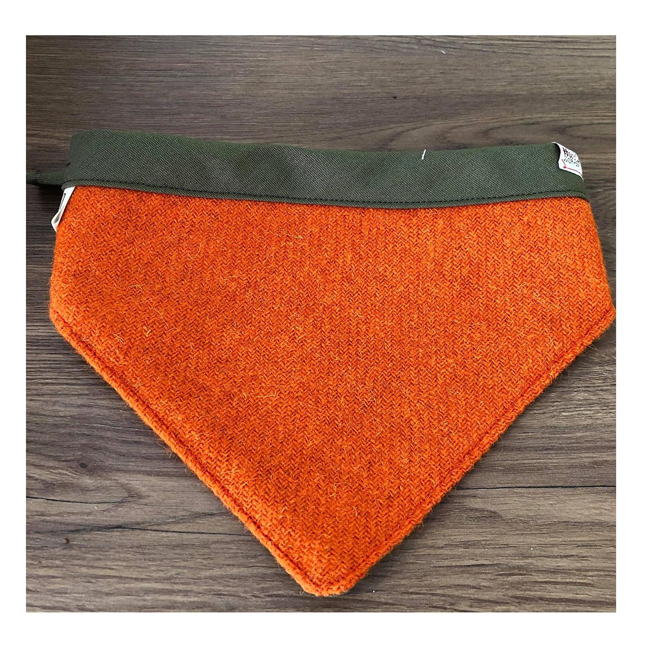 bow dickie bandana