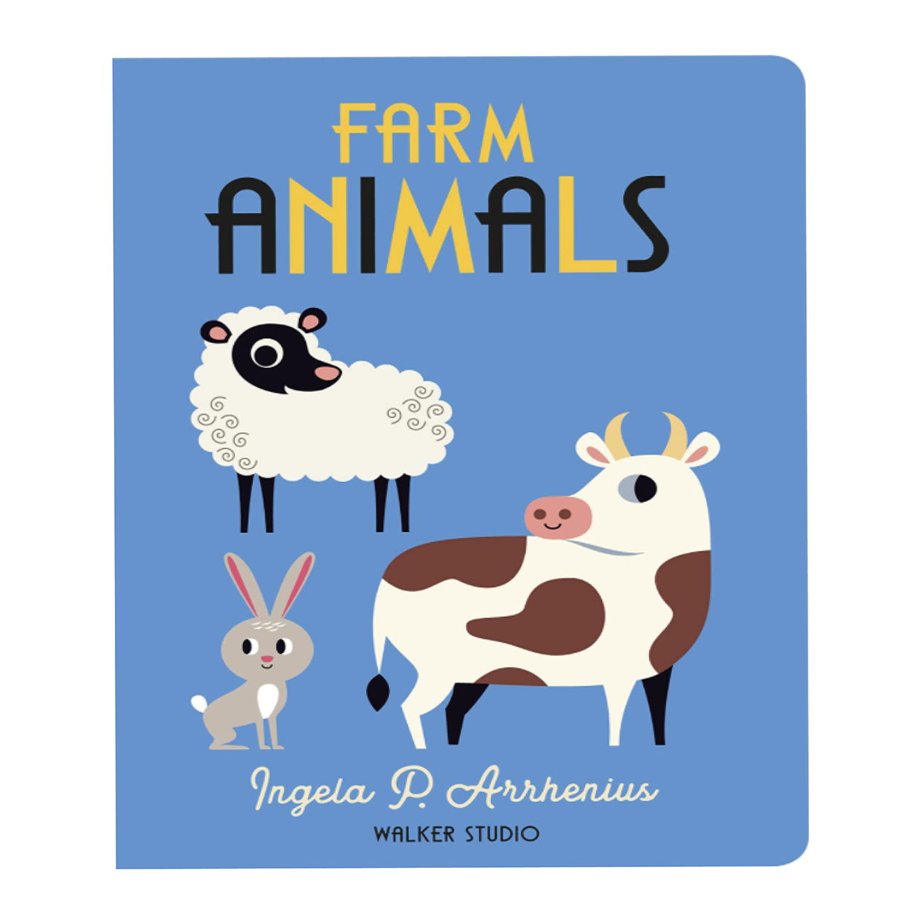 farm animals -  Ingela P Arrhenius