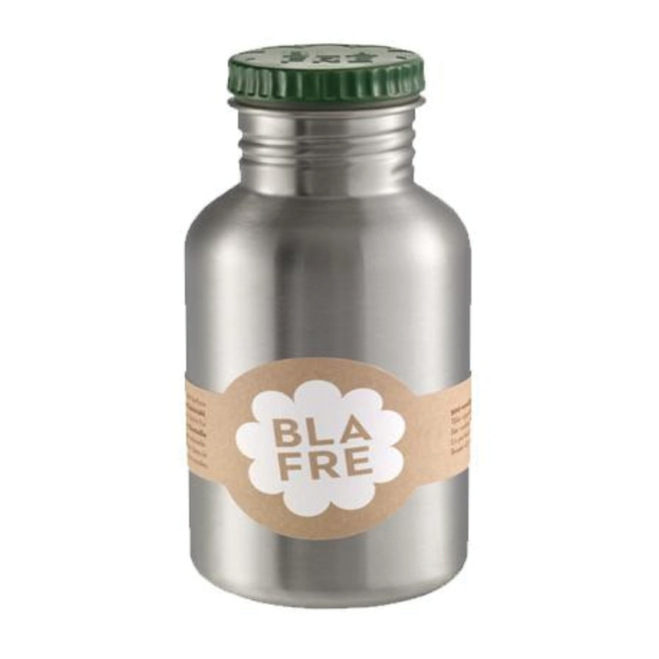 blafre kids water bottle