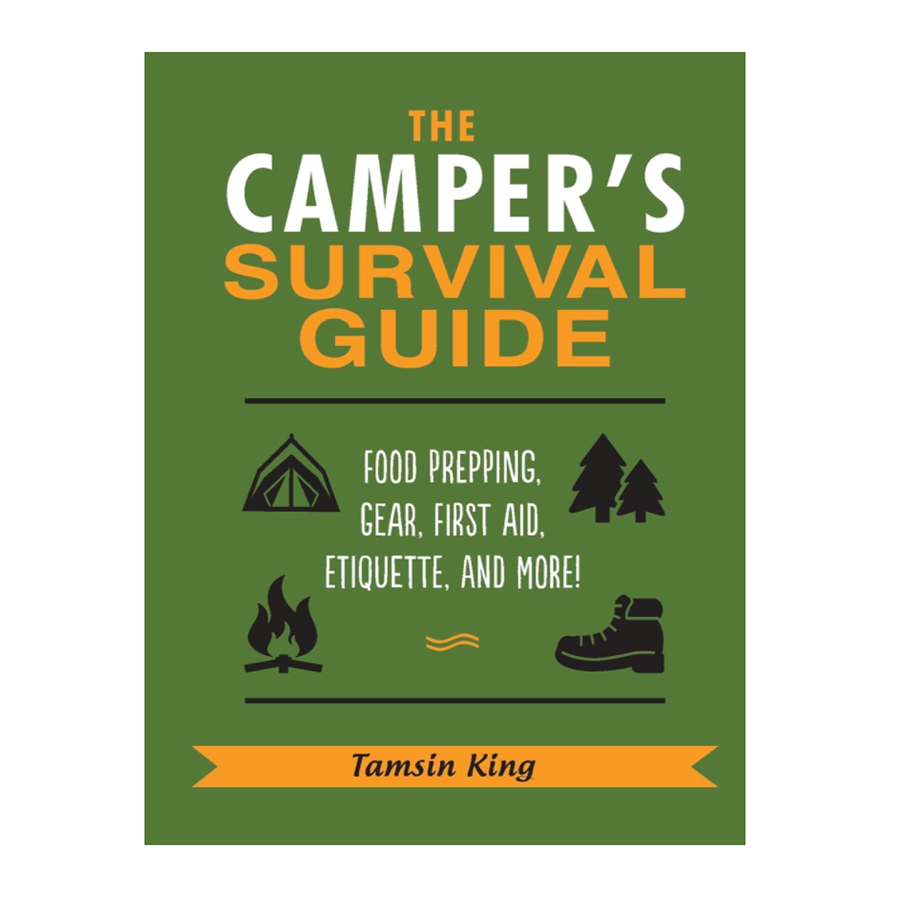 the campers survival guide