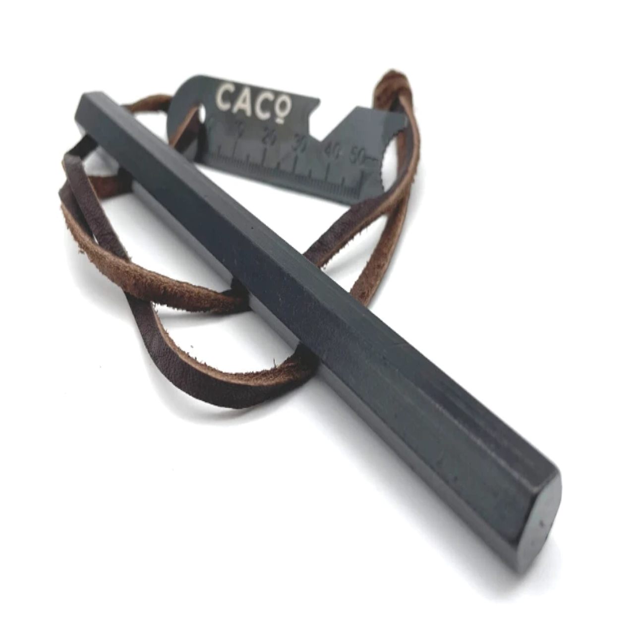 CAC hexagonal fire steel - large