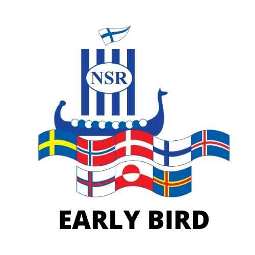 NSR2021 EARLY BIRD - click here!