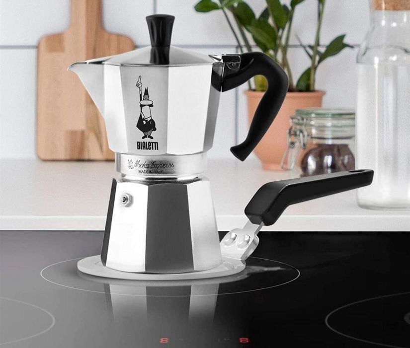 Bialetti Induction Plate Adapter