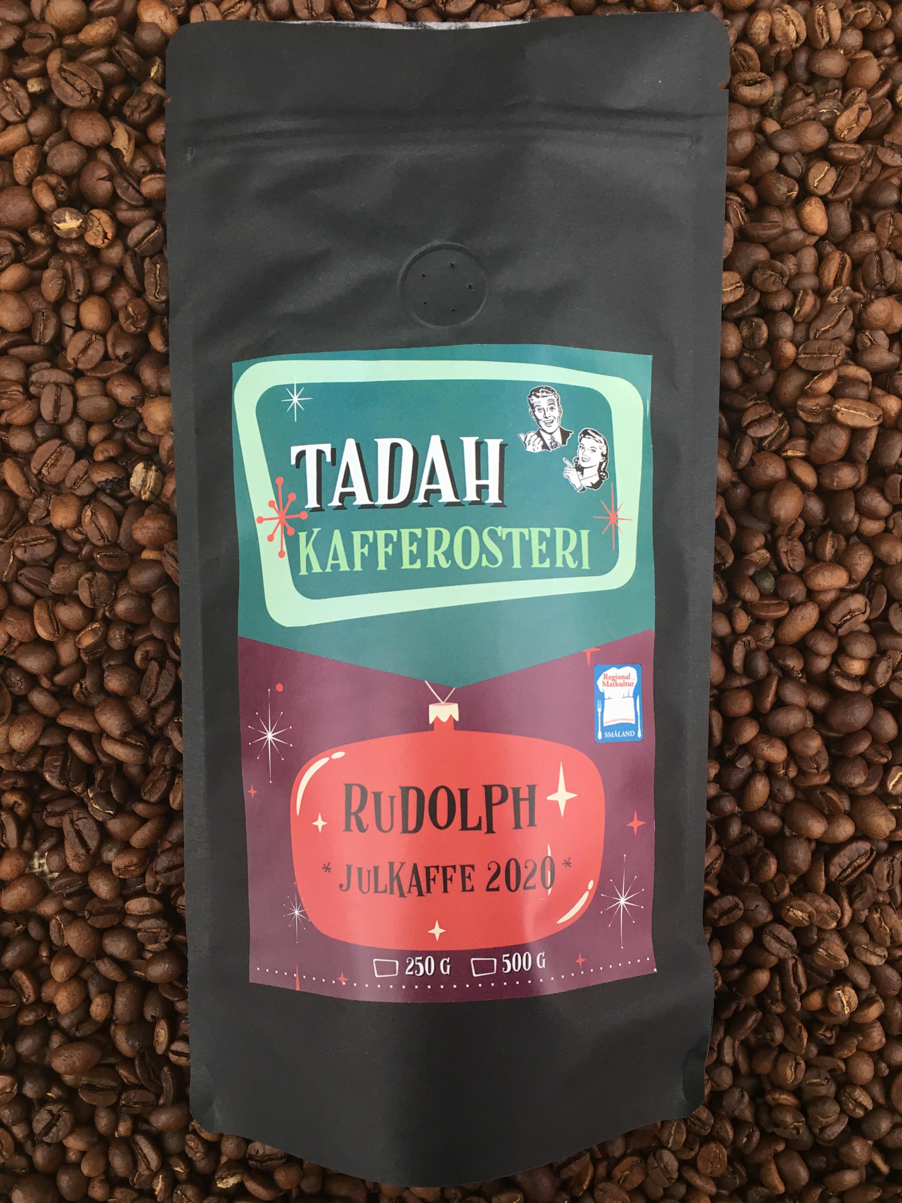 Julkaffe RUDOLPH