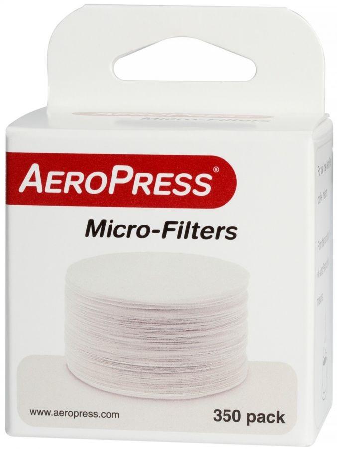 Aeropress pappersfilter 350 st