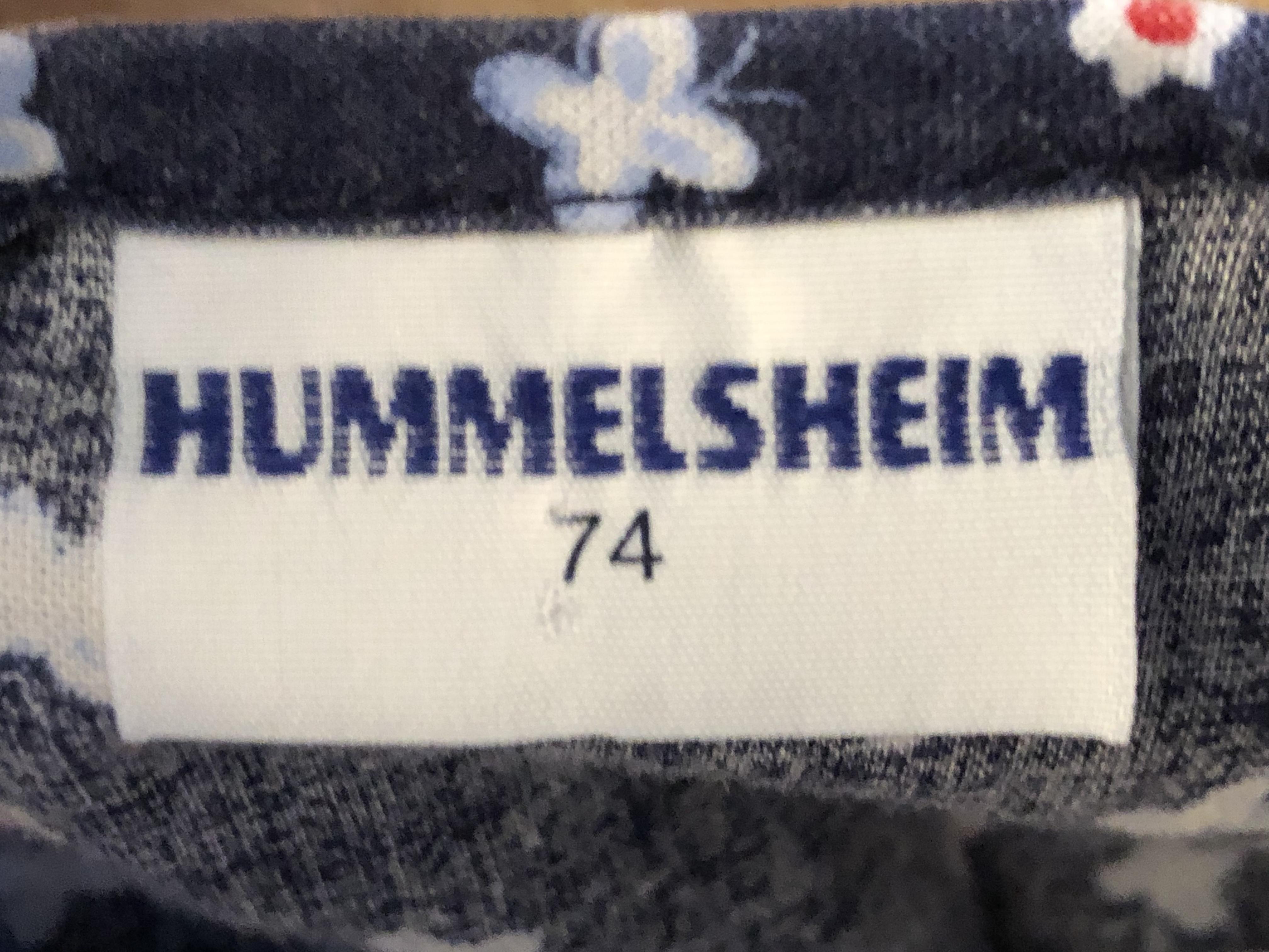 Gr. 74 Hummelsheim Vintage Dirndl