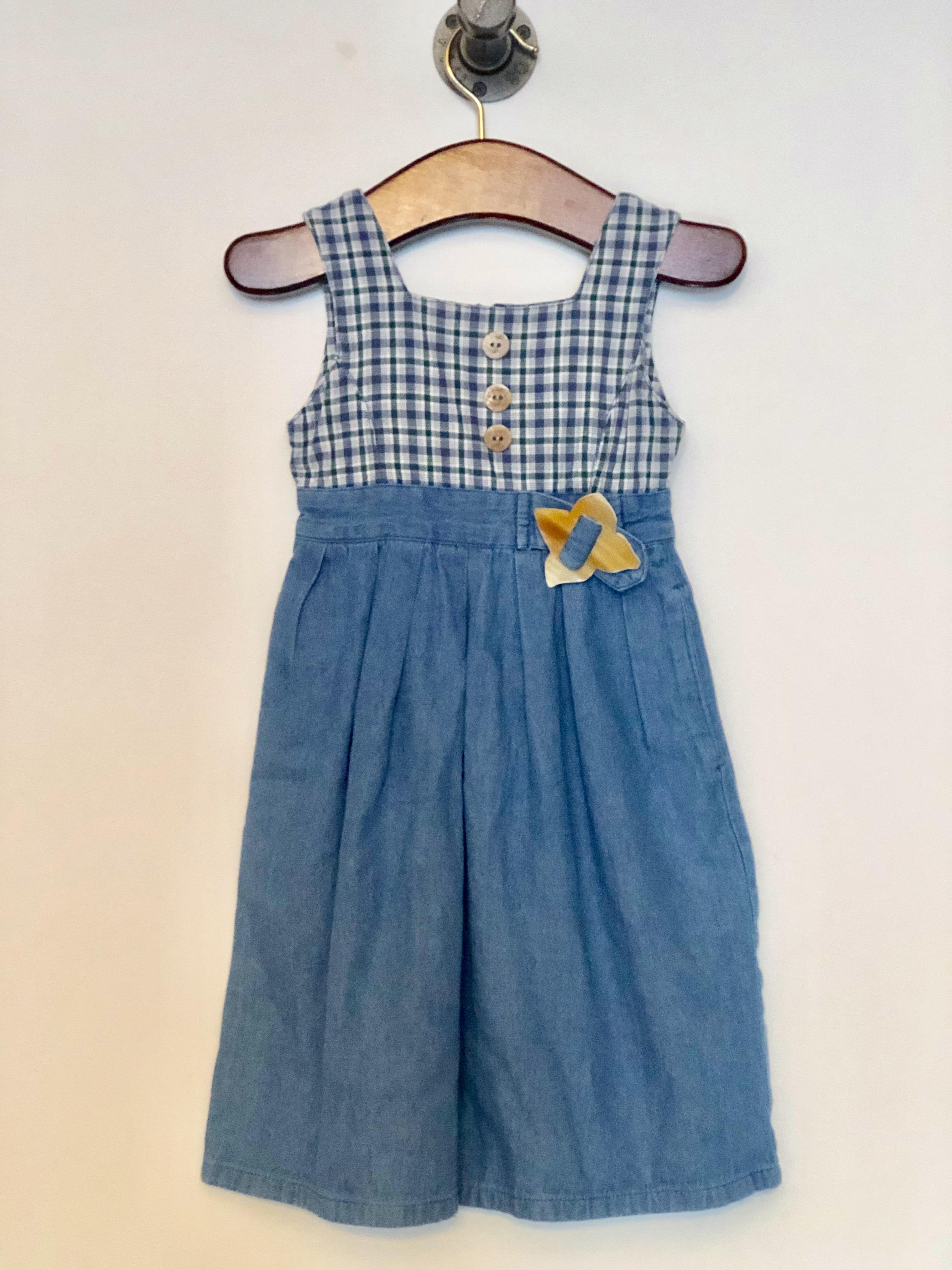 Gr. 110 Hammerschmid Dirndl-Kleid