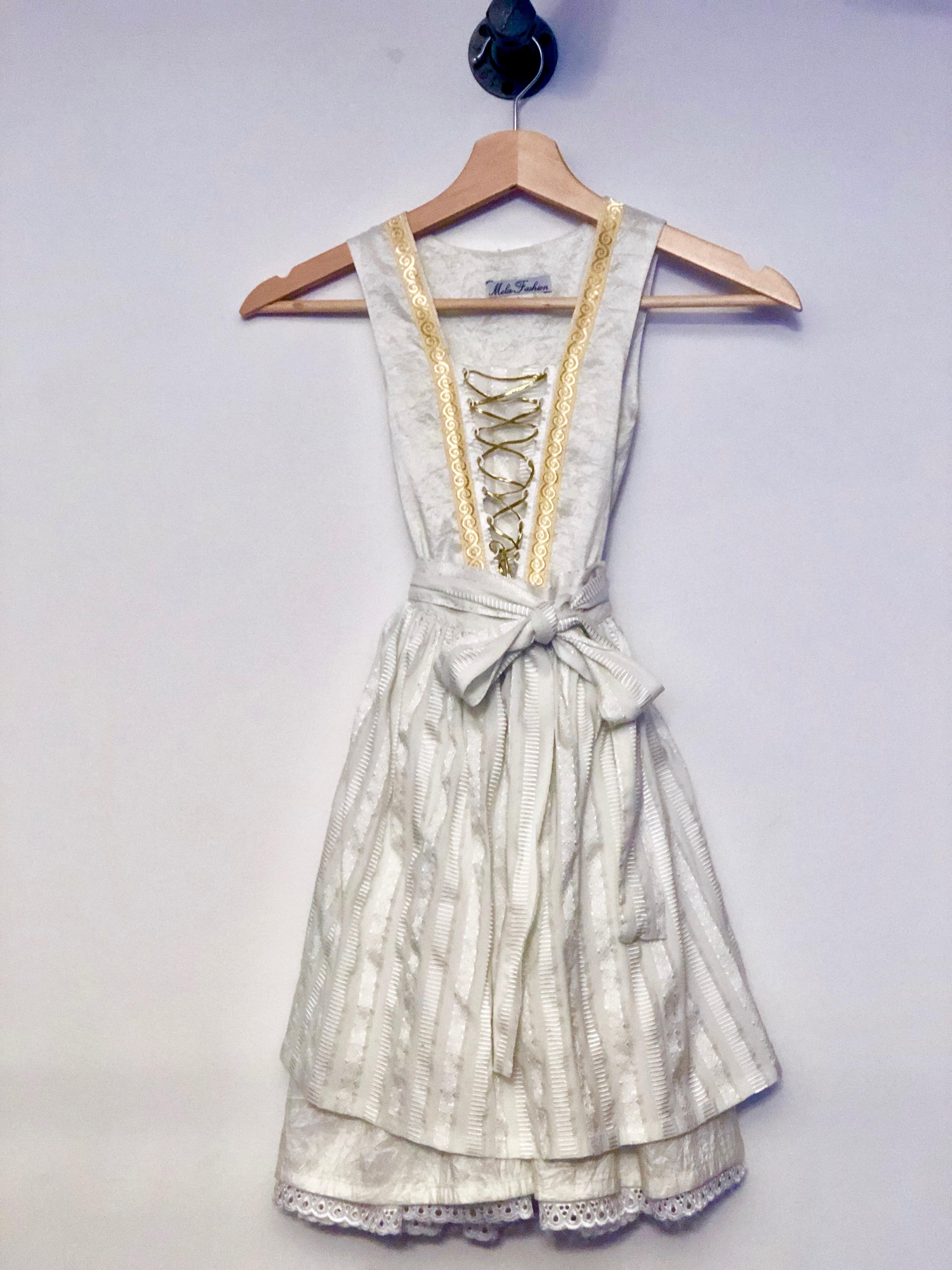 Gr. 122 Mela Fashion Dirndl