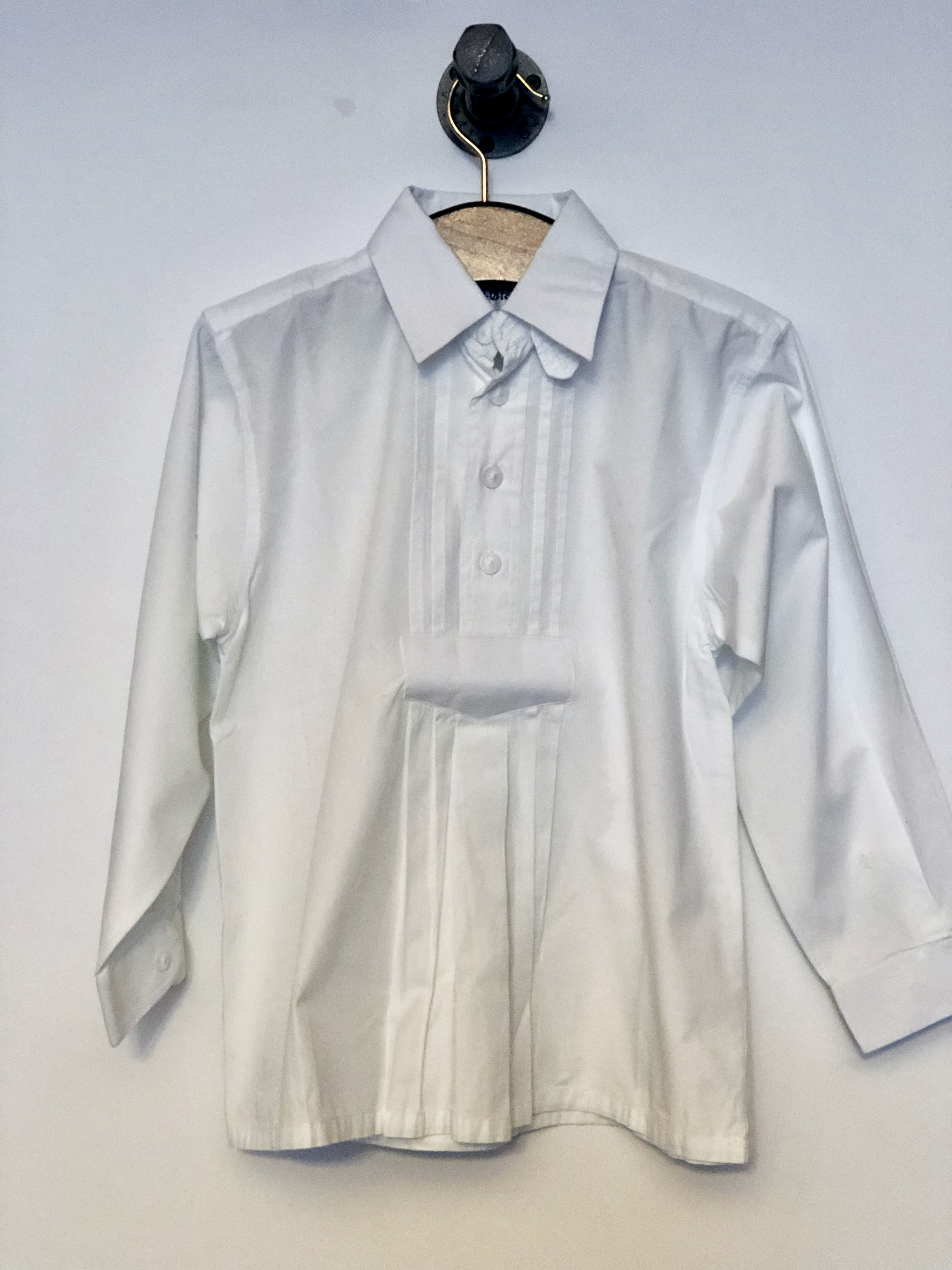 Gr. 128 St. Peter Trachten Trachtenhemd