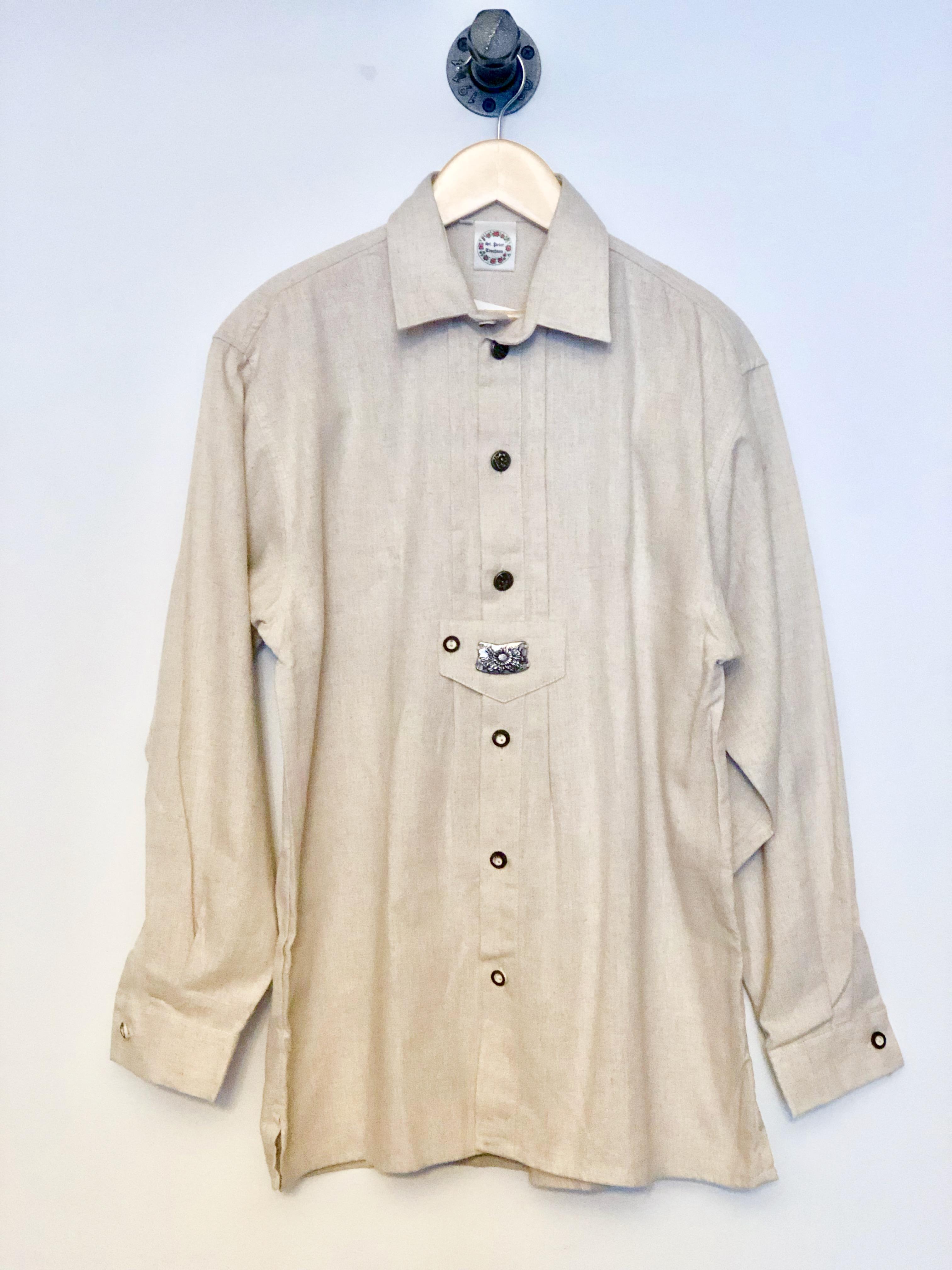 Gr. 164 St. Peter Trachten Trachtenhemd