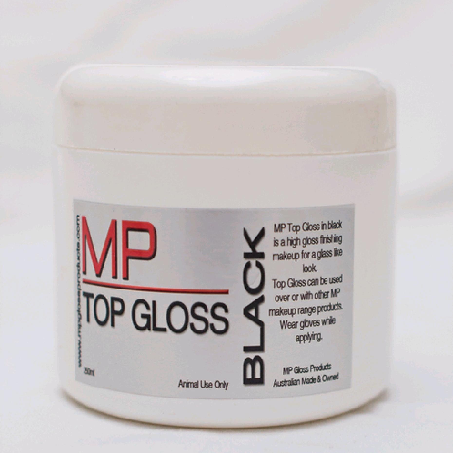 MP Top Gloss