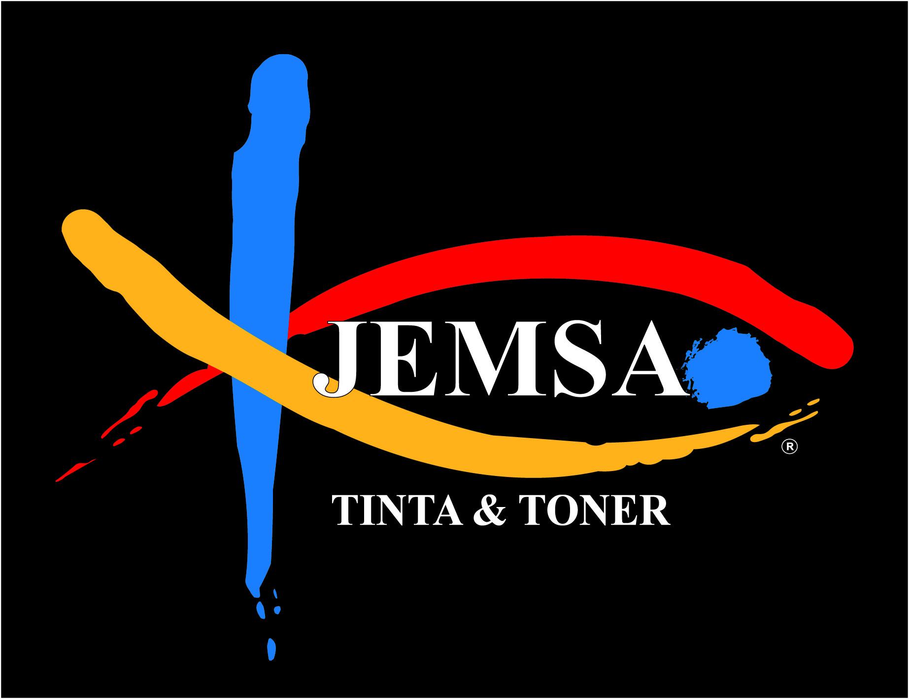 JEMSA TINTA Y TONER