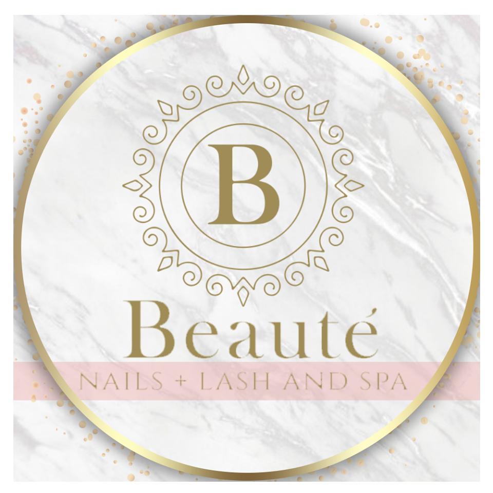 Beauté Nails Lash and Spa