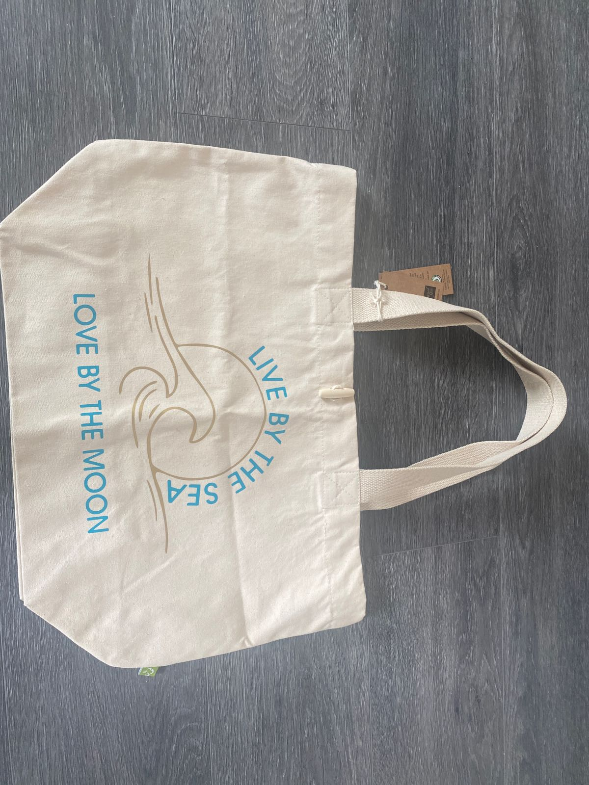 Well-being Tote Bag