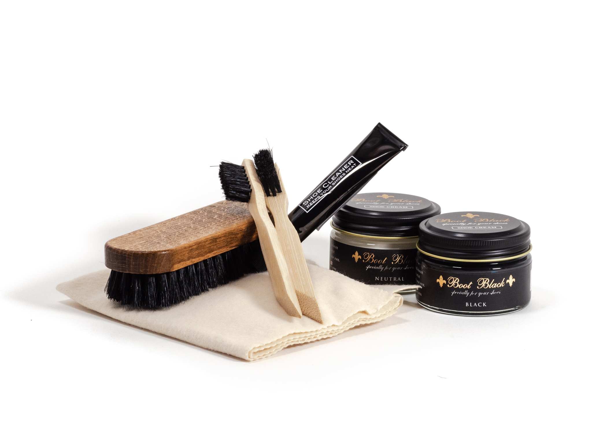 SIDECAR CARE SET