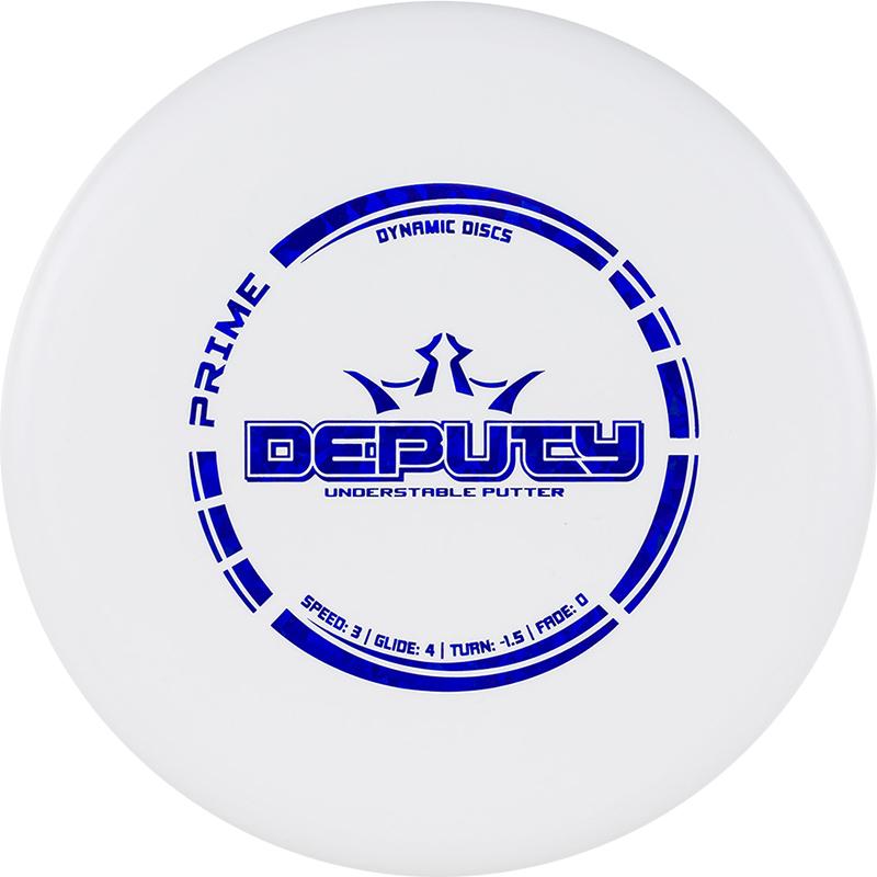 Prime Deputy