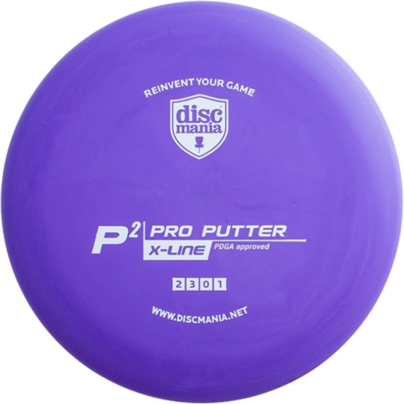 X-Line P2