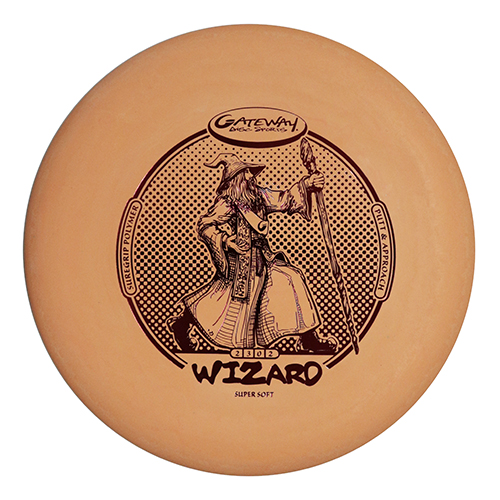 wizard Super soft