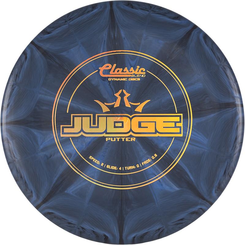 Classic Burst Judge Blend
