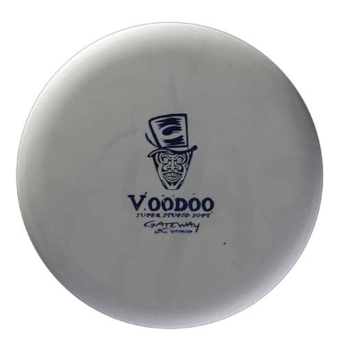 Voodoo Super stupid soft
