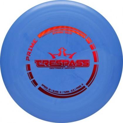 Prime Trespass