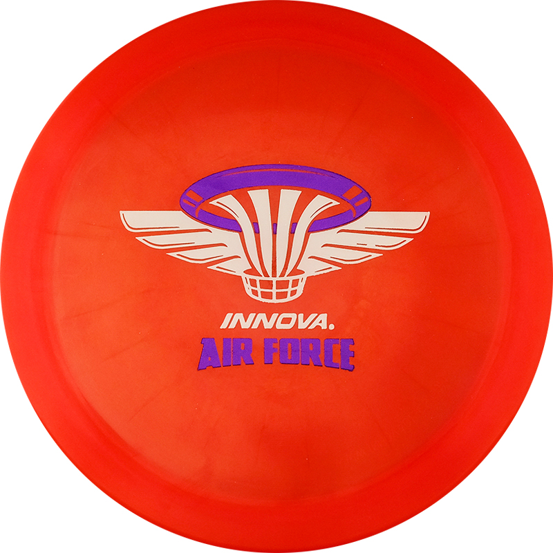 Champion Firebird Luster Two Color Air Forc