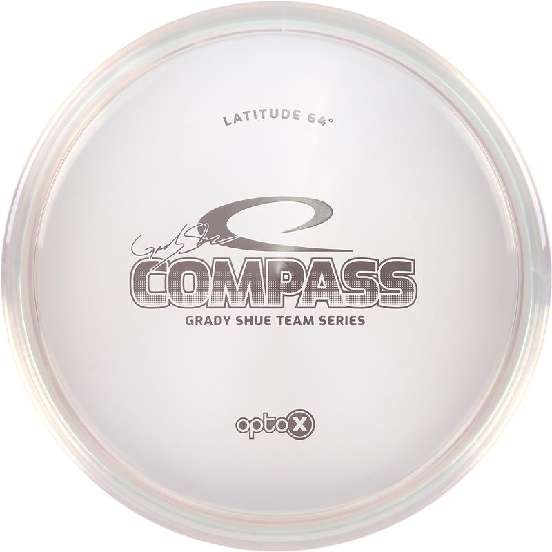 Opto-X Compass Grady Shue