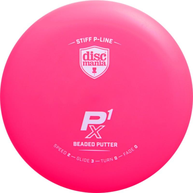 P-Line P1X