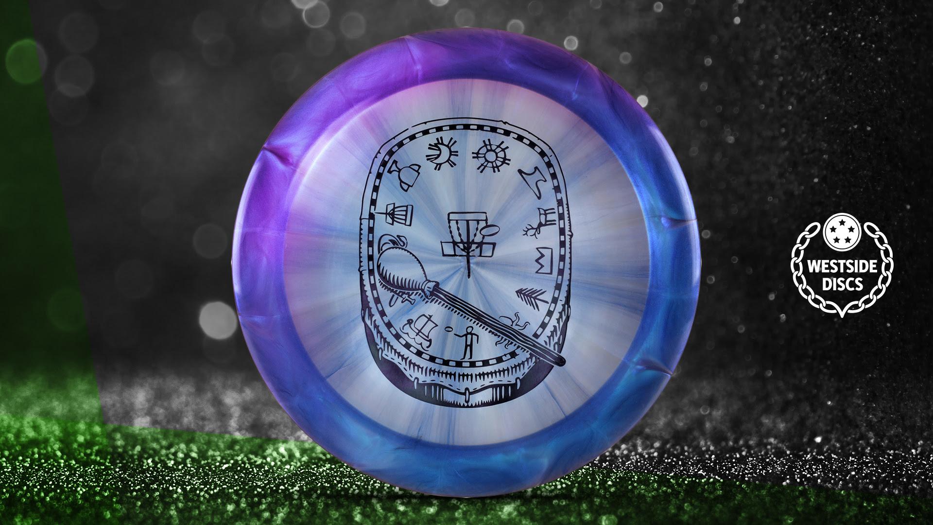 Westside Discs VIP-X Chameleon Destiny