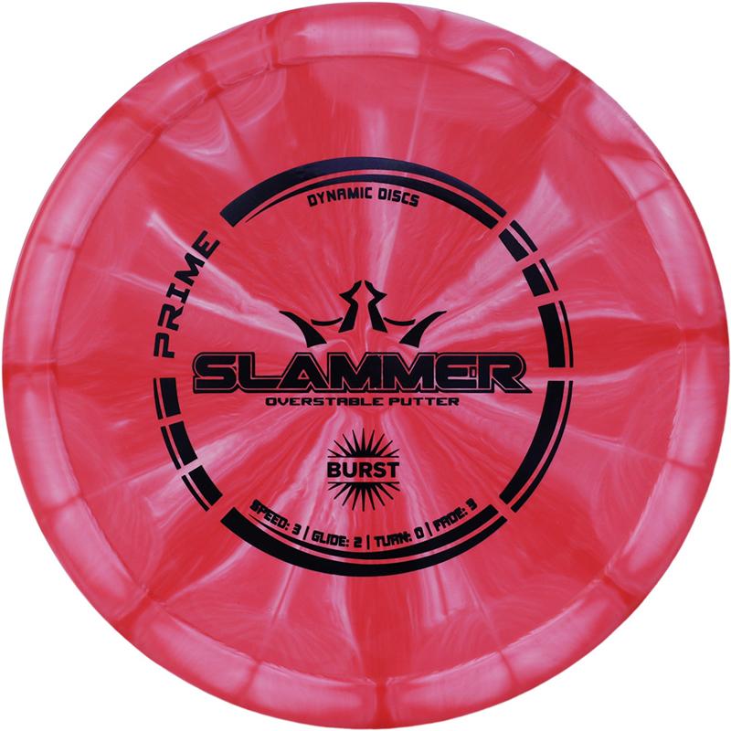 Prime Burst Slammer
