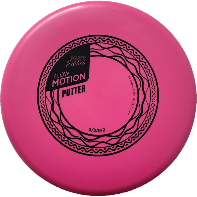 Flow Motion Putter