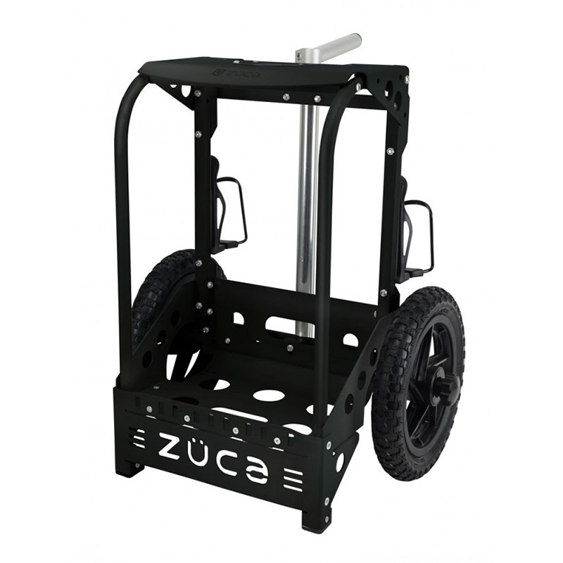 Züca Disc Golf BackPack Cart